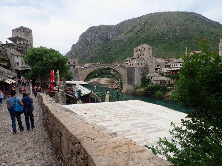"""Mostar, """"Stari most"""""""