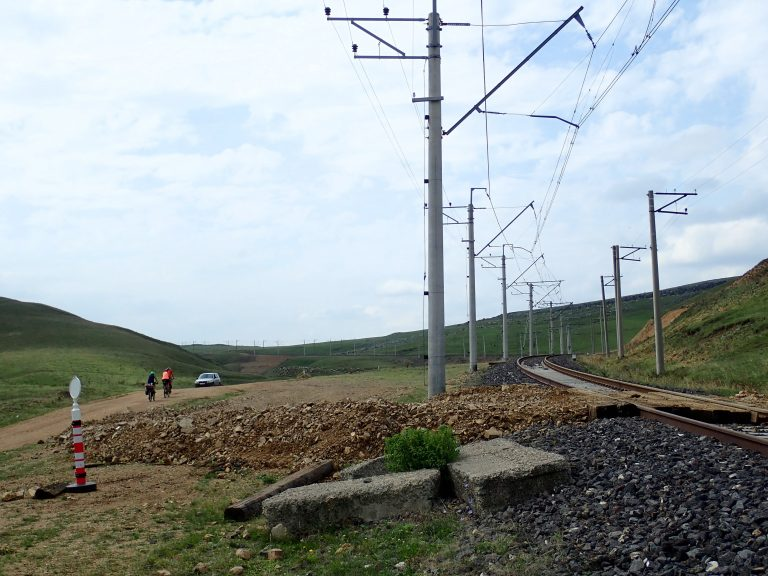 A reconstructed railway corridor linking Azerbaijan with Turkey and creating a new connection between Europe and China in freight and passenger transport (still not in operation). Will this mean the end of this nice remote spirit?