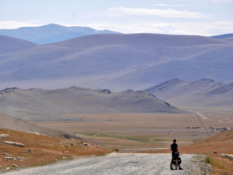 First views to Mongolia, first impressions, first questions: what will be a country where civilization in our point of view has not yet reached?