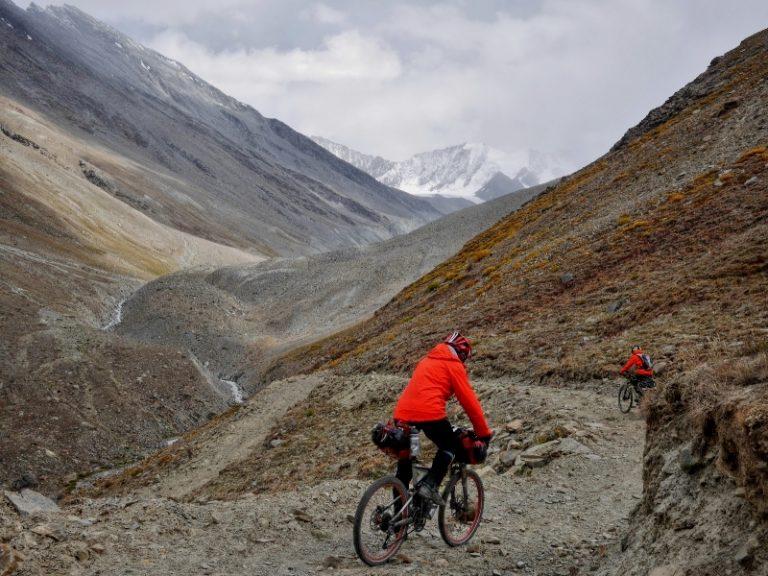 Finally Zanskar, named also Virgin valley, known for its splendid isolation.