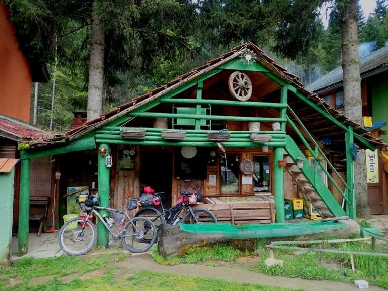 Starting point - Ecco camp Zeleni Raj Rozaje (Monte Negro) https://www.facebook.com/zeleni.raj.58 Strongly recommended ...