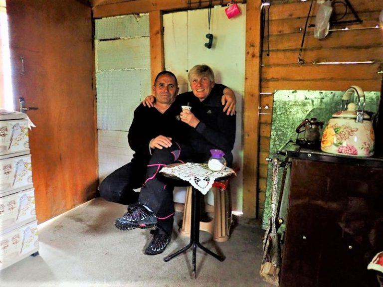 Nice and warm people and guesthouse Kujtim Gocaj in Cerem https://www.facebook.com/GuestHouse-Kujtim-Gocaj-%C3%87erem-1322090004613470/. Strongly recommended...